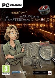 Curse Of The Amsterdam Diamond for PC Games