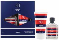 Umbro - 90 Blue Fragrance Gift Set (75ml EDT/Shower Gel)