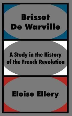 Brissot de Warville by Eloise Ellery image