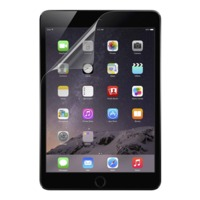 Belkin - Transparent Screen Protector for iPad Mini 3 - 2 Pack