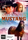 American Mustang DVD