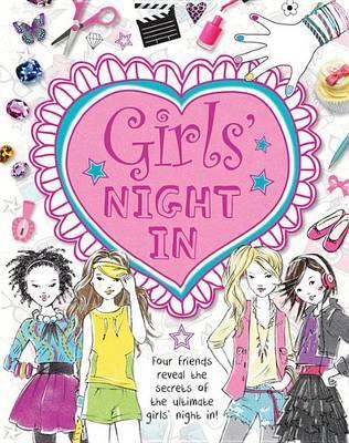 Girls' Night in by Gemma Barder image