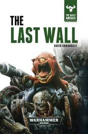 The Last Wall: Book 4 by David Annandale