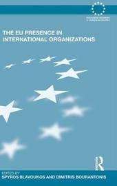The EU Presence in International Organizations