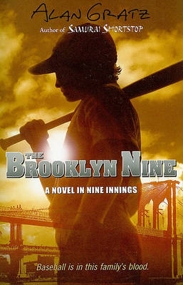 The Brooklyn Nine by Alan Gratz image