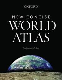 New Concise World Atlas image