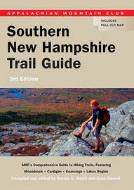 Southern New Hampshire Trail Guide image