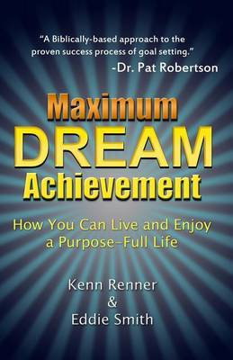 Maximum Dream Achievement by Kenn Renner image