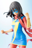 Marvel Bishoujo: 1/7 Ms. Marvel (Kamala Khan) - PVC Figure