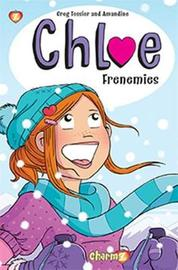 Chloe #3 by Greg Tessier