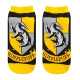 Harry Potter: Hufflepuff - Ladies Socks