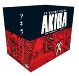 Akira 35th Anniversary Box Set by Katsuhiro Otomo