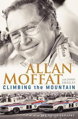 Climbing the Mountain by Allan Moffat image