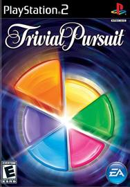 Trivial Pursuit for PlayStation 2 image