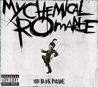 The Black Parade [Explicit Lyrics] by My Chemical Romance image