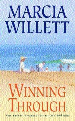 Winning Through (The Chadwick Family Chronicles, Book 3) by Marcia Willett image