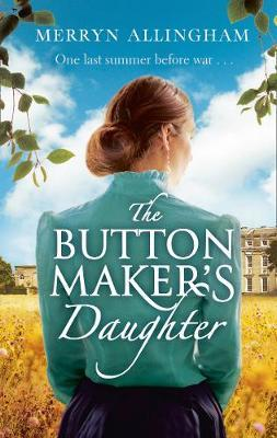 The Buttonmaker's Daughter by Merryn Allingham image