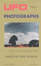 UFO Photographs Around the World: v. 1 by Wendelle Stevens image
