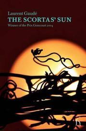 The Scortas' Sun by Laurent Gaude image