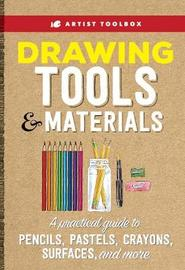 Artist Toolbox: Drawing Tools & Materials by Walter Foster Creative Team image