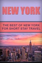 New York by Gary Jones