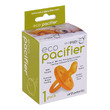 ecoPacifier: Natural Rubber Dummy - Orthodontic (6 mths +)