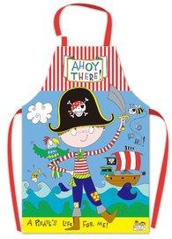 Rachel Ellen: Ahoy There Apron