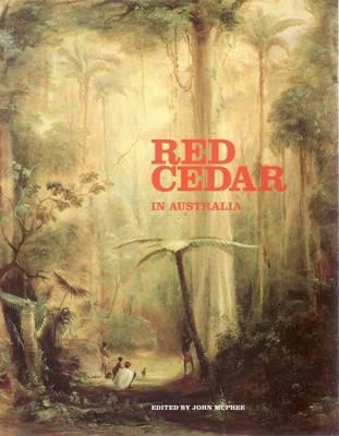 Red Cedar in Australia by Margaret Betteridge image