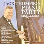 Piano Party Sing-A-Long by Jack Thompson