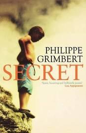 Secret by Philippe Grimbert image