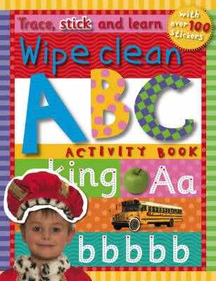 ABC by Sarah Phillips