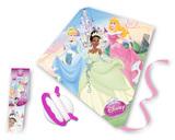 Disney Plastic Diamond Kite - Disney Princesses