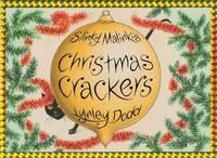 Slinky Malinki's Christmas Crackers by Dame Lynley Dodd