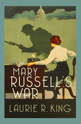 Mary Russell's War by Laurie R King image