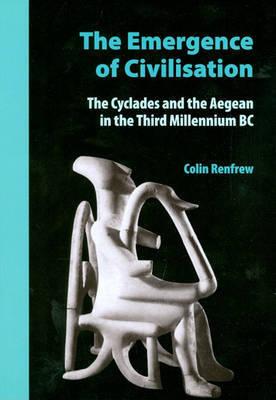 The Emergence of Civilisation by John Cherry image