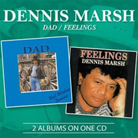 Dad/Feelings by Dennis Marsh