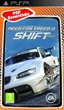 Need for Speed SHIFT (Essentials) for PSP