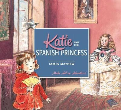 Katie: Katie and the Spanish Princess image
