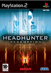 Headhunter Redemption for PS2