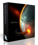 Planetarium - Board Game