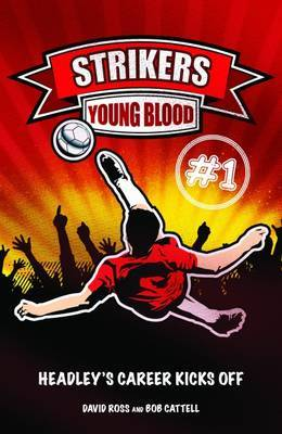 Young Blood by David Ross image