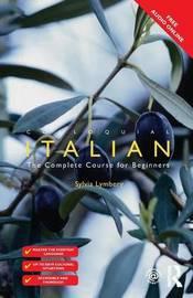 Colloquial Italian by Sylvia Lymbery