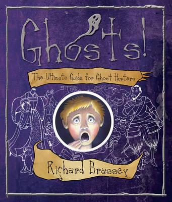 Ghosts by Richard Brassey