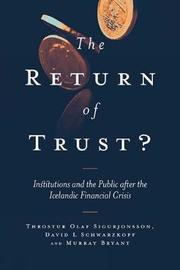 The Return of Trust?