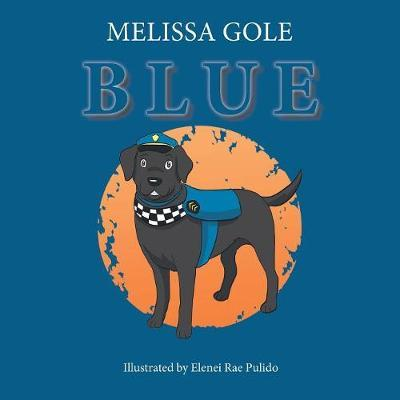 Blue by Melissa Gole