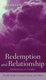 Redemption and Relationship image