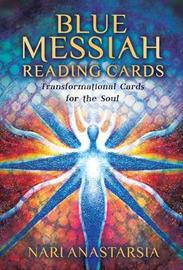 Blue Messiah Reading Cards by Anastarsia