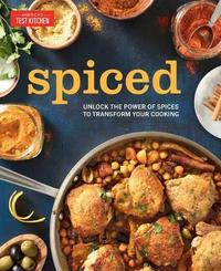 Spiced by America's Test Kitchen