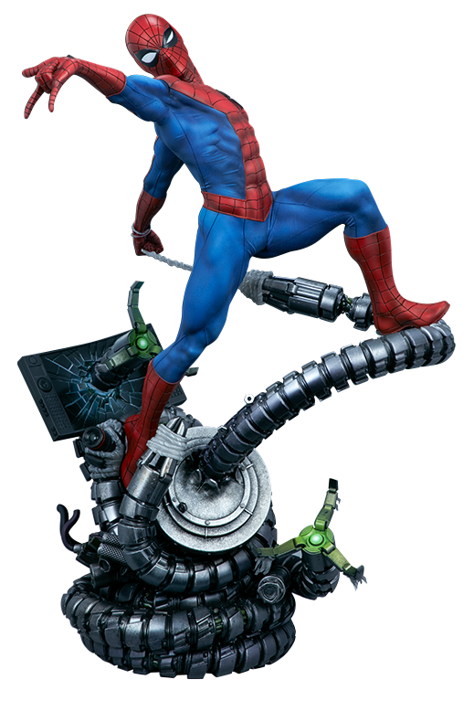 "Marvel: Spider-Man - 22"" Premium Format Figure"
