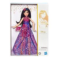 Disney Princess: Style Series Doll - Mulan image